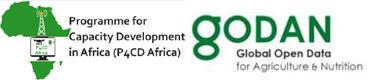Programme for Capacity Development in Africa ( P4CDA )